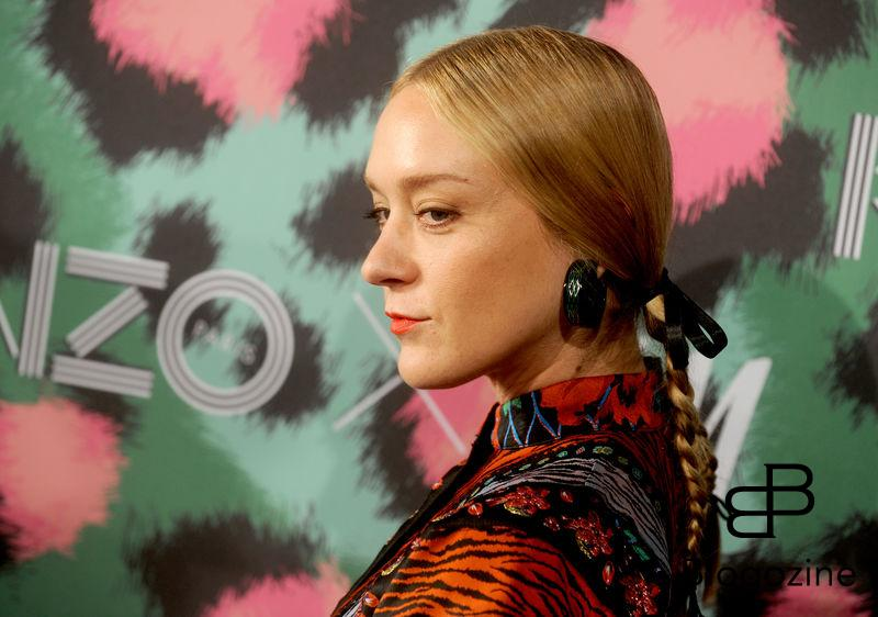 Chloe Sevigny attends Kenzo x H&M collection launch at Pier 36 in New York City, NY, USA, on October 19, 2016. Photo by Dennis Van Tine/ABACAPRESS.COM