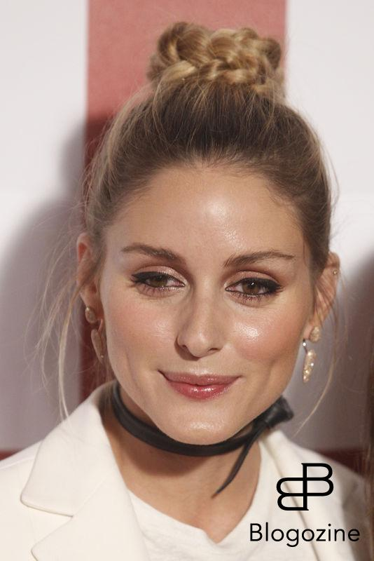 Olivia Palermo attends the Elle Magazine