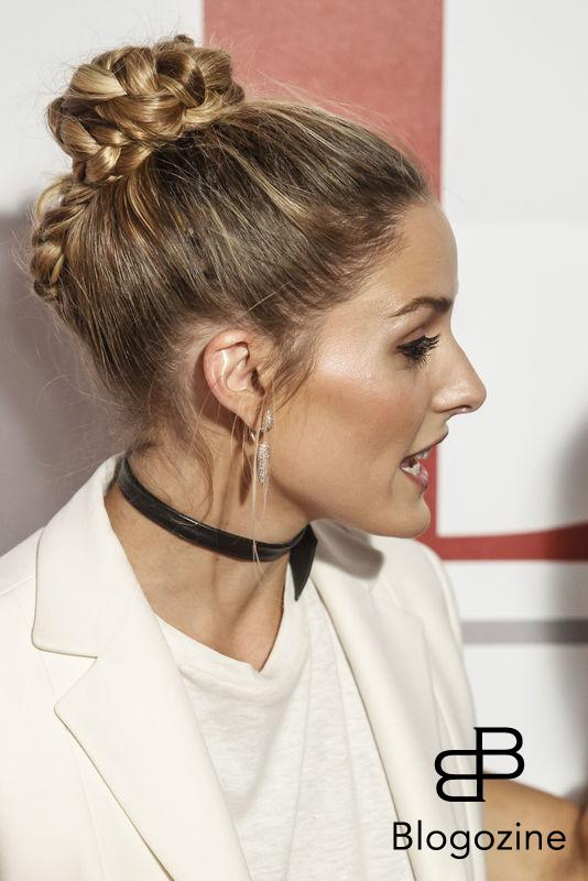 MADRID, SPAIN - OCTOBER 26: Olivia Palermo attends the ELLE magazine 30th anniversary party at El Circle de Bellas Artes in Madrid, Spain. October 26, 2016. Credit: Jimmy Olsen/Media Punch ***NO SPAIN***/insight media