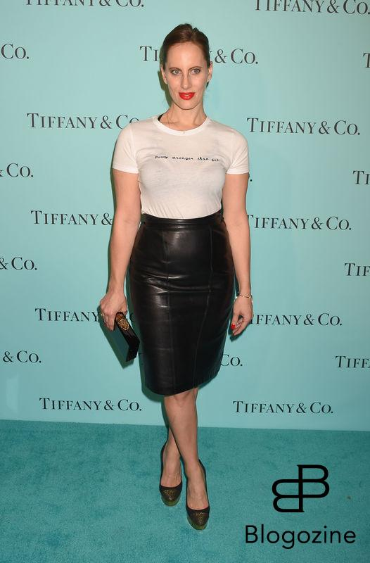 158275, Liz Goldwyn arrives at the Tiffany And Co. Celebrates Unveiling Of Renovated Beverly Hills Store at Tiffany & Co. Beverly Hills, California - Thursday October 13, 2016. © Joe Sutter, PacificCoastNews. Los Angeles Office (PCN): +1 310.822.0419 UK Office (Photoshot): +44 (0) 20 7421 6000 sales@pacificcoastnews.com FEE MUST BE AGREED PRIOR TO USAGE