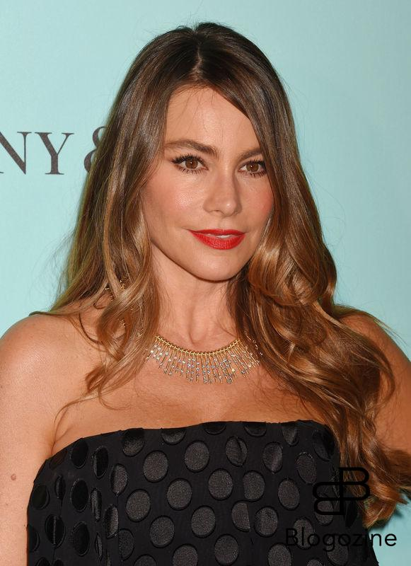 158275, Actress Sofia Vergara arrives at the Tiffany And Co. Celebrates Unveiling Of Renovated Beverly Hills Store at Tiffany & Co. Beverly Hills, California - Thursday October 13, 2016. © Joe Sutter, PacificCoastNews. Los Angeles Office (PCN): +1 310.822.0419 UK Office (Photoshot): +44 (0) 20 7421 6000 sales@pacificcoastnews.com FEE MUST BE AGREED PRIOR TO USAGE