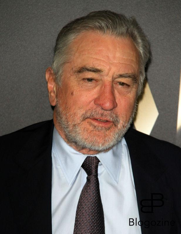 159085, Robert De Niro attends The 20th Annual Hollywood Film Awards in Los Angeles on Sunday, November 6th, 2016.Photograph: © Pacific Coast News. Los Angeles Office: +1 310.822.0419 sales@pacificcoastnews.com FEE MUST BE AGREED PRIOR TO USAGE
