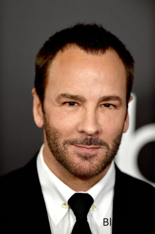 Tom Ford attends the 20th Annual Hollywood Film Awards on November 6, 2016 in Beverly Hills, California. Photo by Lionel Hahn/AbacaUsa.com