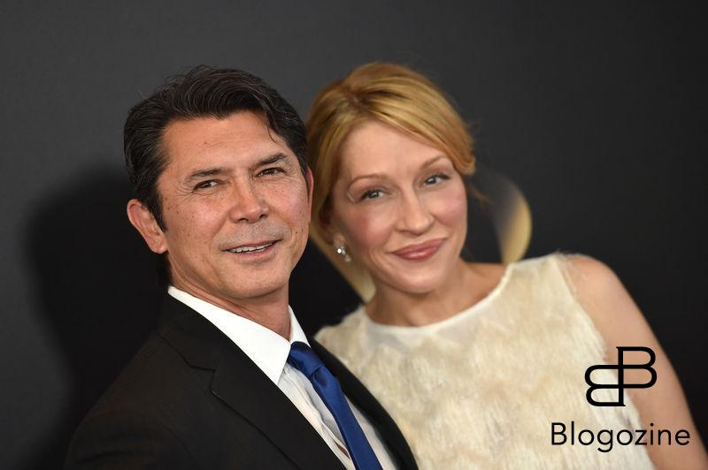 Lou Diamond Phillips attends the 20th Annual Hollywood Film Awards on November 6, 2016 in Beverly Hills, California. Photo by Lionel Hahn/AbacaUsa.com
