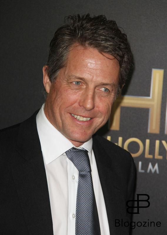 159086, Hugh Grant attends The 20th Annual Hollywood Film Awards in Los Angeles on Sunday, November 6th, 2016.Photograph: © Pacific Coast News. Los Angeles Office: +1 310.822.0419 sales@pacificcoastnews.com FEE MUST BE AGREED PRIOR TO USAGE