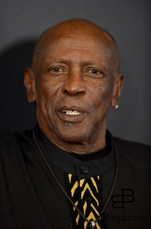 Louis Gossett Jr. attends the 20th Annual Hollywood Film Awards on November 6, 2016 in Beverly Hills, California. Photo by Lionel Hahn/AbacaUsa.com