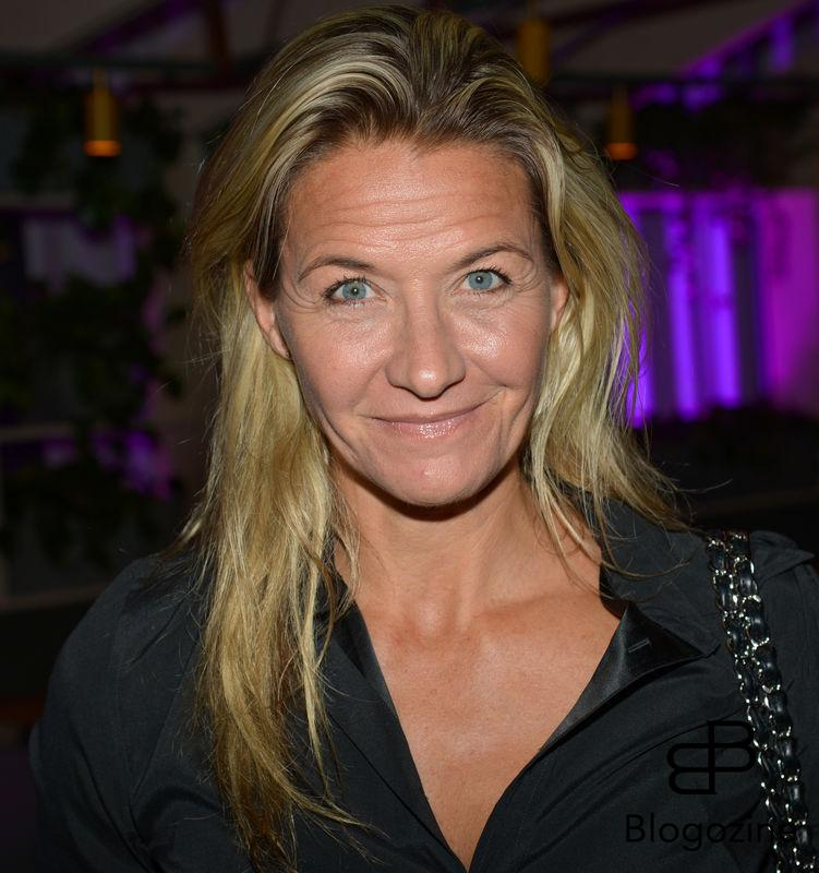 2016-11-08 Pyjamasparty med Mia Parnevik på Restaurang Mother Pictured: Kristin Kaspersen Copyright Sigge Klemetz / Stella Pictures