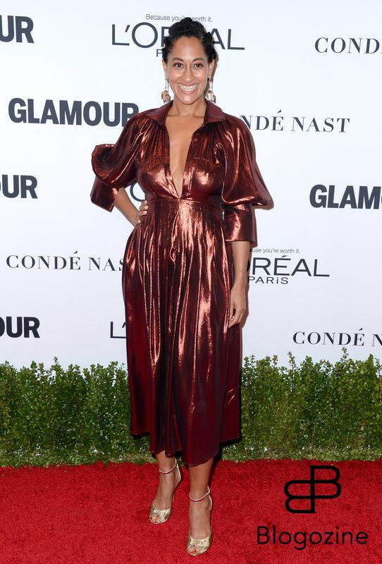 Tracee Ellis Ross attends Glamour Women Of The Year 2016 at NeueHouse Hollywood on November 14, 2016 in Los Angeles, CA, USA. Photo by Lionel Hahn/ABACAPRESS.COM