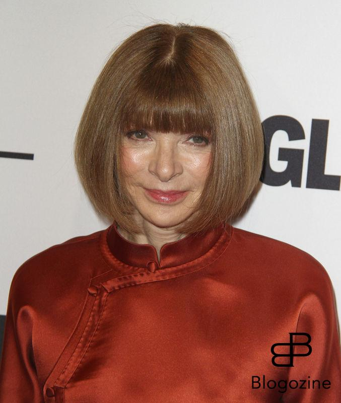 52231724 Glamour Women Of The Year 2016 held at The NeueHouse in Hollywood, California on 11/14/16. Glamour Women Of The Year 2016 held at The NeueHouse in Hollywood, California on 11/14/16. Anna Wintour FameFlynet, Inc - Beverly Hills, CA, USA - +1 (310) 505-9876