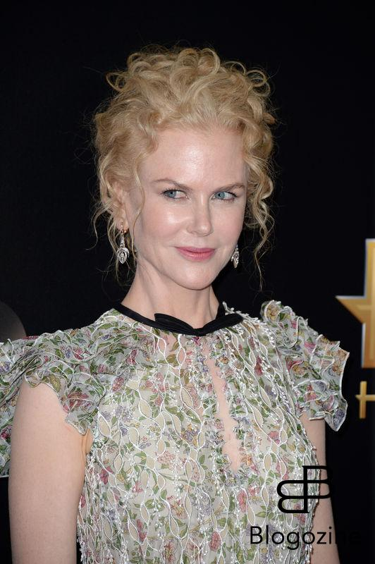 Nicole Kidman attends the 20th Annual Hollywood Film Awards on November 6, 2016 in Beverly Hills, Los Angeles, CA, USA. Photo by Lionel Hahn/ABACAPRESS.COM