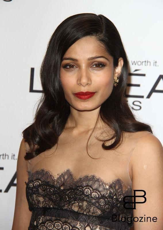 52231658 Glamour Women Of The Year 2016 held at The NeueHouse in Hollywood, California on 11/14/16. Glamour Women Of The Year 2016 held at The NeueHouse in Hollywood, California on 11/14/16. Freida Pinto FameFlynet, Inc - Beverly Hills, CA, USA - +1 (310) 505-9876