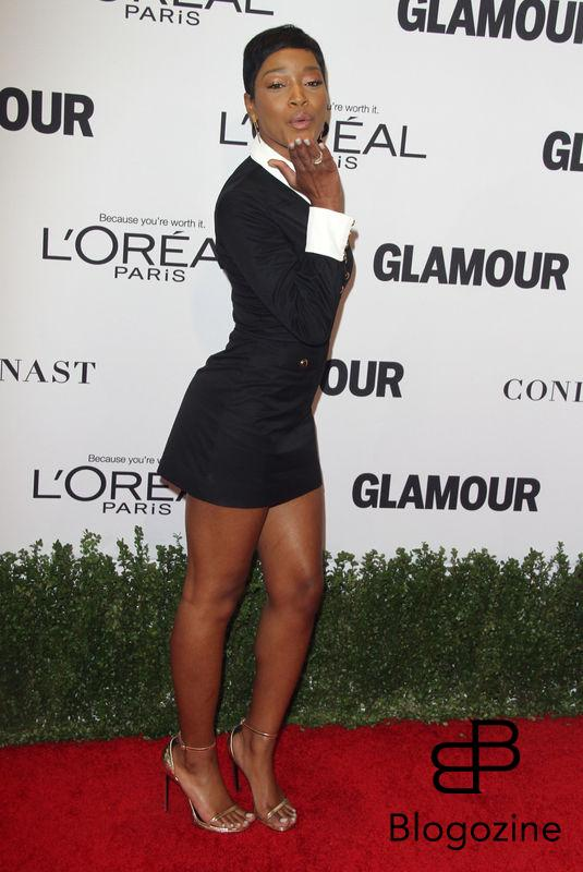 52231654 Glamour Women Of The Year 2016 held at The NeueHouse in Hollywood, California on 11/14/16. Glamour Women Of The Year 2016 held at The NeueHouse in Hollywood, California on 11/14/16. Keke Palmer FameFlynet, Inc - Beverly Hills, CA, USA - +1 (310) 505-9876