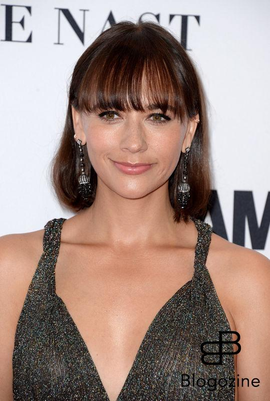 Rashida Jones attends Glamour Women Of The Year 2016 at NeueHouse Hollywood on November 14, 2016 in Los Angeles, CA, USA. Photo by Lionel Hahn/ABACAPRESS.COM