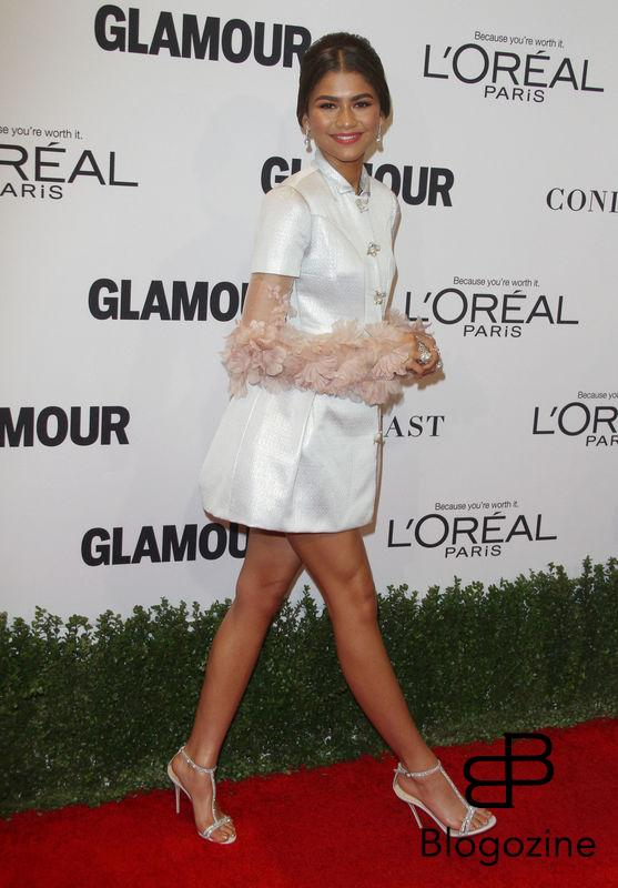 52231646 Glamour Women Of The Year 2016 held at The NeueHouse in Hollywood, California on 11/14/16. Glamour Women Of The Year 2016 held at The NeueHouse in Hollywood, California on 11/14/16. Zendaya Coleman FameFlynet, Inc - Beverly Hills, CA, USA - +1 (310) 505-9876