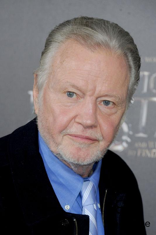 Actor Jon Voight attending the Fantastic Beasts And Where To Find Them world premiere at Alice Tully Hall, Lincoln Center in New York City, NY, USA, on November 10, 2016. Photo by Dennis Van Tine/ABACAPRESS.COM