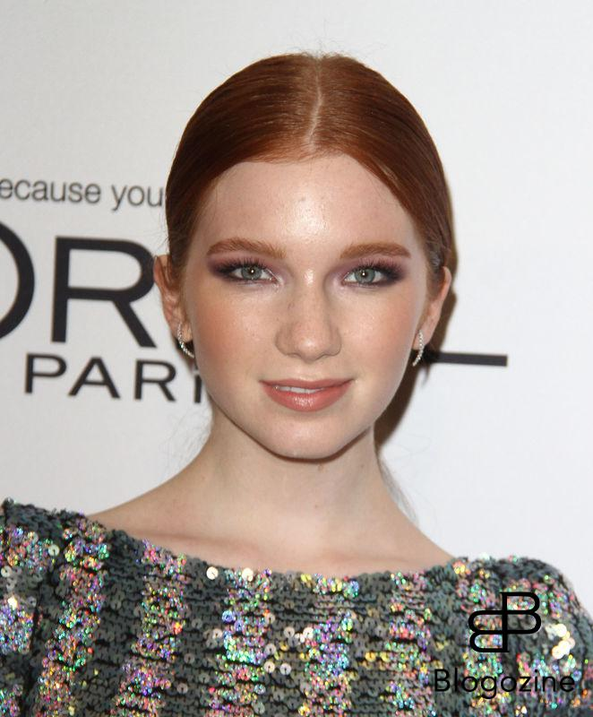52231634 Glamour Women Of The Year 2016 held at The NeueHouse in Hollywood, California on 11/14/16. Glamour Women Of The Year 2016 held at The NeueHouse in Hollywood, California on 11/14/16. Annalise Basso FameFlynet, Inc - Beverly Hills, CA, USA - +1 (310) 505-9876