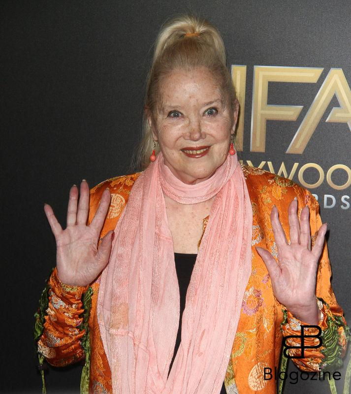 52224817 The 20th Annual Hollywood Film Awards held at The Beverly Hilton Hotel in Beverly Hills, California on 11/6/16.  The 20th Annual Hollywood Film Awards held at The Beverly Hilton Hotel in Beverly Hills, California on 11/6/16. Sally Kirkland FameFlynet, Inc - Beverly Hills, CA, USA - +1 (310) 505-9876