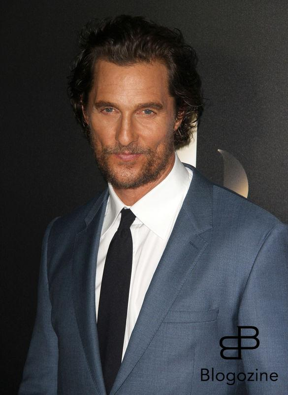 159086, Matthew McConaughey attends The 20th Annual Hollywood Film Awards in Los Angeles on Sunday, November 6th, 2016.Photograph: © Pacific Coast News. Los Angeles Office: +1 310.822.0419 sales@pacificcoastnews.com FEE MUST BE AGREED PRIOR TO USAGE