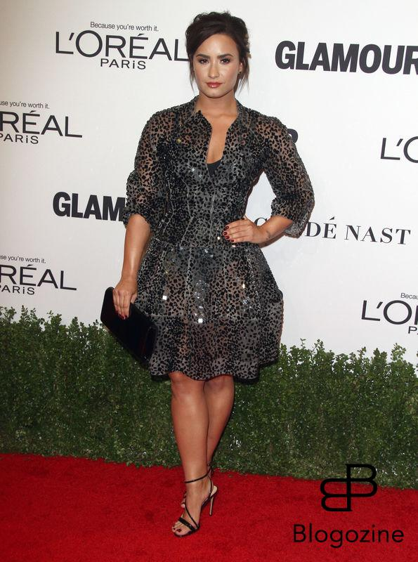 52231599 Glamour Women Of The Year 2016 held at The NeueHouse in Hollywood, California on 11/14/16. Glamour Women Of The Year 2016 held at The NeueHouse in Hollywood, California on 11/14/16. Demi Lovato FameFlynet, Inc - Beverly Hills, CA, USA - +1 (310) 505-9876