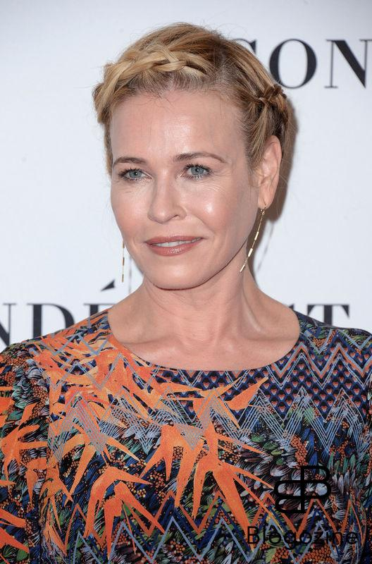 Chelsea Handler attends Glamour Women Of The Year 2016 at NeueHouse Hollywood on November 14, 2016 in Los Angeles, CA, USA. Photo by Lionel Hahn/ABACAPRESS.COM