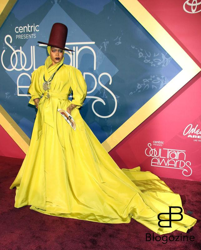 52225105 The 2016 Soul Train Awards at the Orleans Arena in the Orleans Hotel & Casino in Las Vegas, Nevada on November 6, 2016. FameFlynet, Inc - Beverly Hills, CA, USA - +1 (310) 505-9876