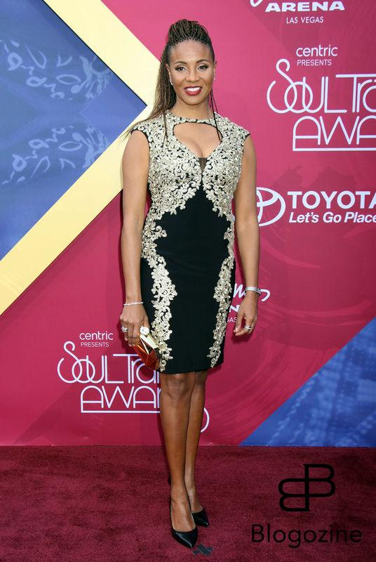 52225052 The 2016 Soul Train Awards at the Orleans Arena in the Orleans Hotel & Casino in Las Vegas, Nevada on November 6, 2016. FameFlynet, Inc - Beverly Hills, CA, USA - +1 (310) 505-9876